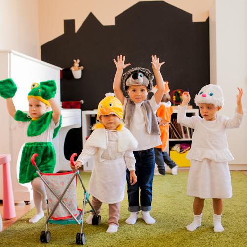 Сказкатерапия для детей